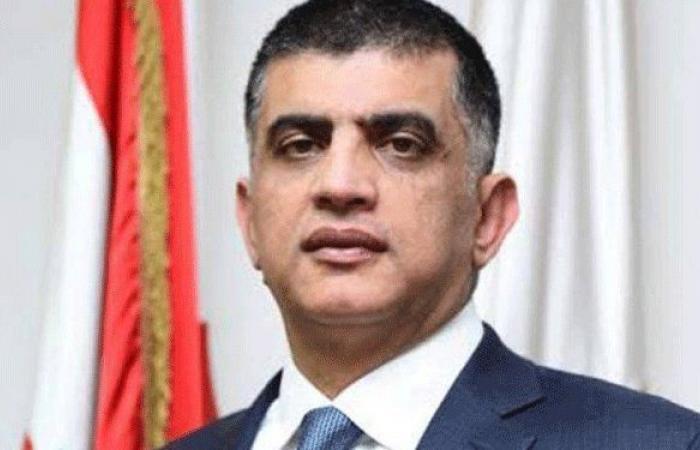 عثمان بحثسبل التعاون مع الهيئة الوطنية للطاقة الذرية