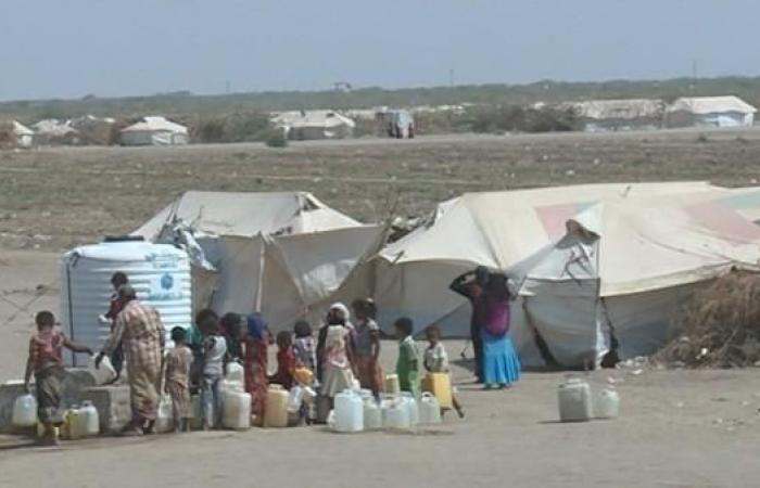 اليمن | الحديدة.. الشرعية تفتح الممرات الإنسانية
