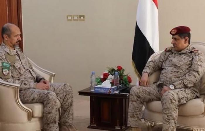اليمن | رئيس هيئة الأركان اليمني: لن نسمح بوجود موطئ قدم لإيران
