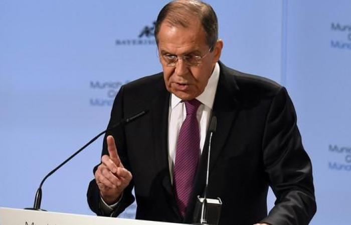 سوريا   صحافي أميركي لوزير خارجية روسيا: قبلت التحدي!