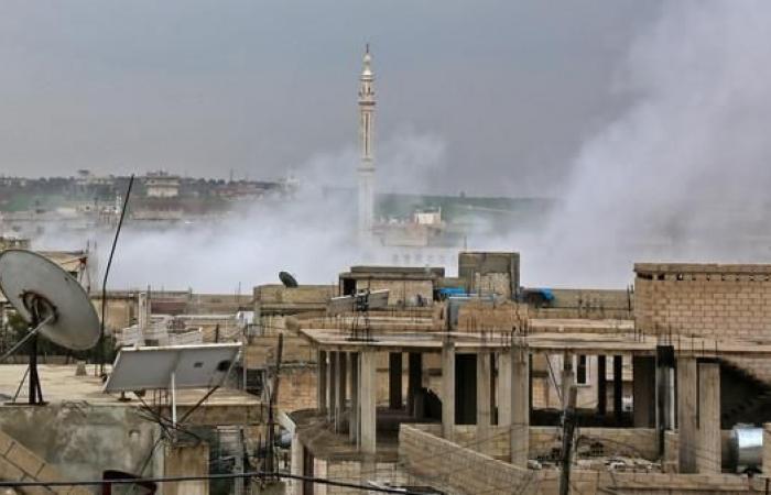 سوريا | وصول تعزيزات ضخمة لقوات النظام إلى محيط إدلب وريف حماة