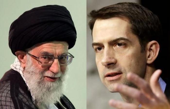 إيران   سيناتور أميركي يرد على خامنئي: ستموت قبلنا أيها العجوز!