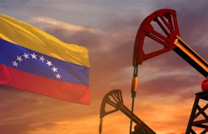 بسبب العقوبات الأميركية.. بنك روسي يجمد حسابات شركة فنزويلية