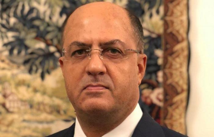 اللقيس: نسعى لفتح الأسواق أمام الإنتاج الزراعي اللبناني