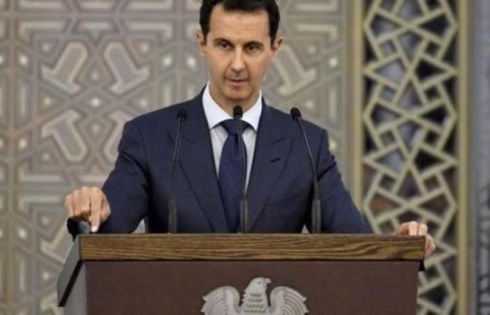 سوريا | الأسد: أميركا لن تحمي من يراهنون عليها