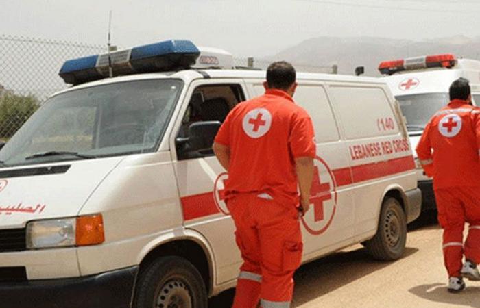 جريحة في حادث سير في الهرمل