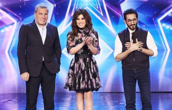 متسابق يبهر الجميع في Arabs Got Talent.. هذا ما قدمه (فيديو)