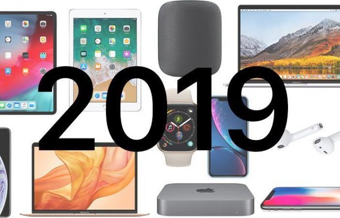 أشهر مسربي آبل يكشف عن المنتجات التي ستعلن عنها خلال 2019