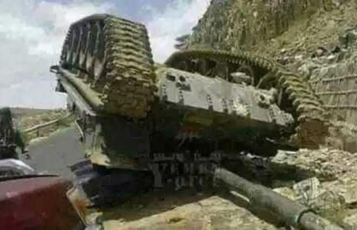 اليمن | مصرع 14 حوثياً في هجوم شمال غرب اليمن