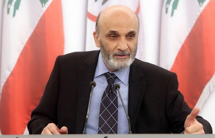 جعجع لـ «الراي»: هذه ليست حكومة «حزب الله» والعروض الإيرانية دعائية