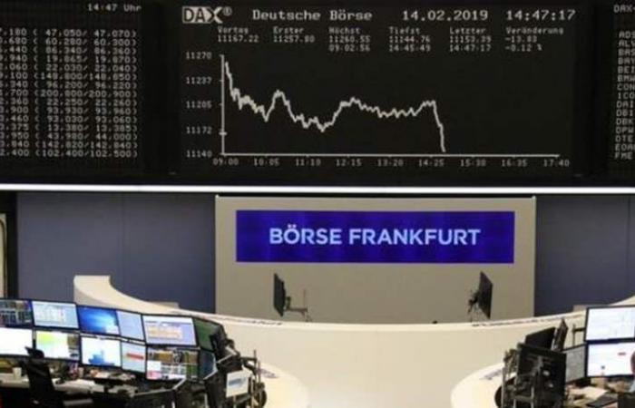 أسهم أوروبا ترتفع لذروة 4 أشهر مع تقدم محادثات التجارة