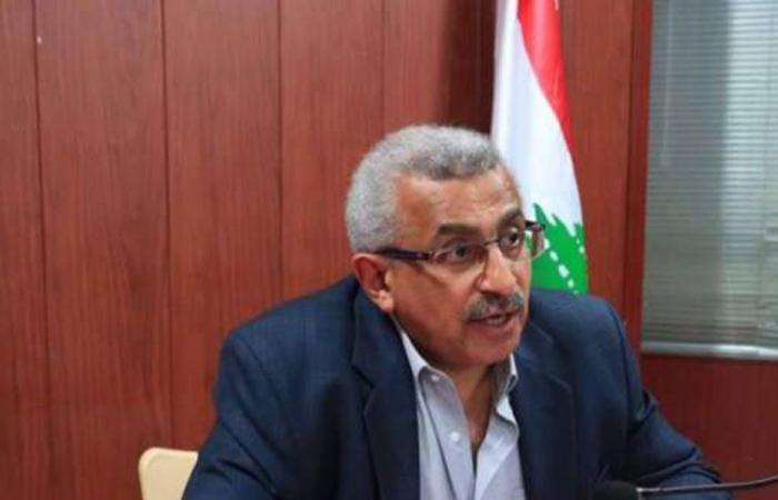 """سعد بحث ووفد من """"حزب الله"""" الأوضاع في صيدا والجنوب"""