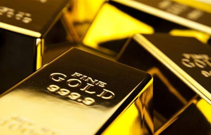 الذهب عند أعلى مستوى في أسبوعين بفعل آمال التجارة