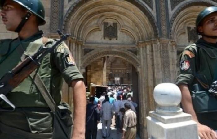 مصر | انتحاري يفجر نفسه في حي الأزهر ومقتل أمين شرطة