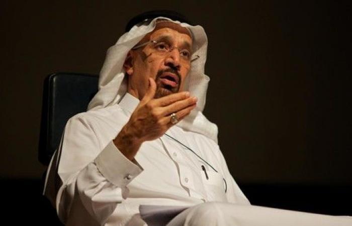 الخليح   وزير الطاقة السعودي: اتفاقية لإمداد باكستان بالنفط
