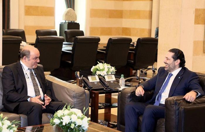 تركيا: ملتزمون في دعمنا القوي لبنان