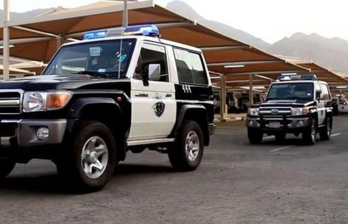 الخليح | شرطة تبوك توضح تفاصيل وفاة شخص قاوم رجال الأمن مع آخرين