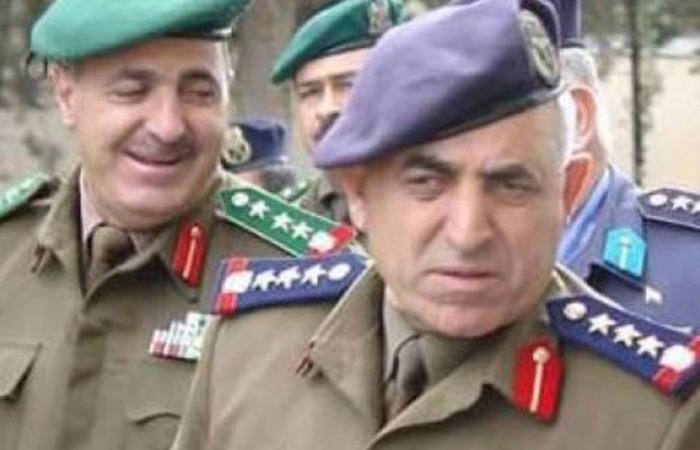 ألمانيا تطلب من لبنان تسليم قيادي في المخابرات السورية!