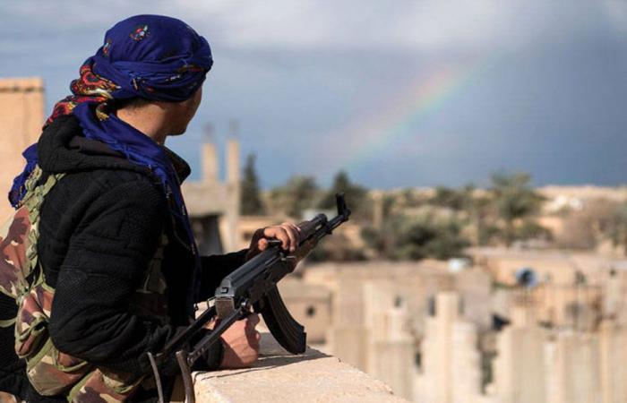 آخر سيناريو أميركي لسوريا: نحشد… لننسحب؟