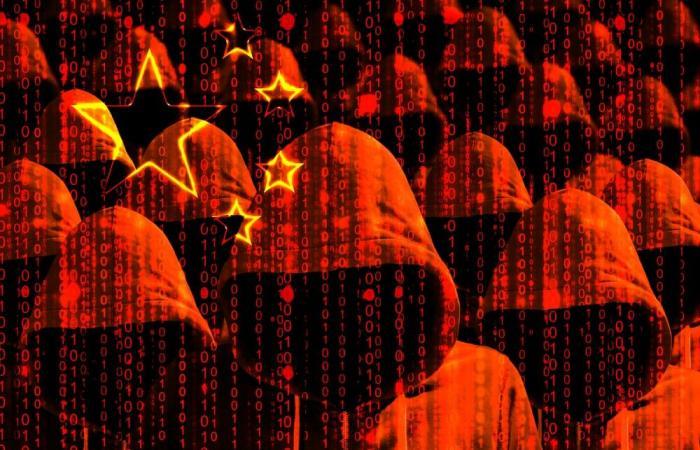تقرير:الهجمات الإلكترونية الصينية على الولايات المتحدة تعود…