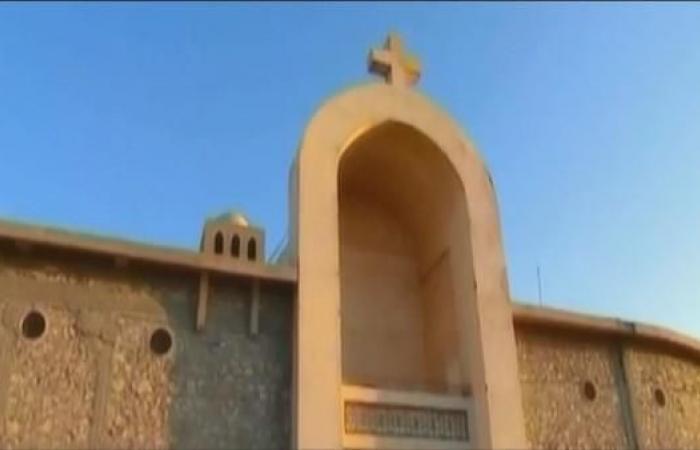 مصر   مصر.. الحكم بإعدام المتهمين بقتل أسقف دير أبو مقار