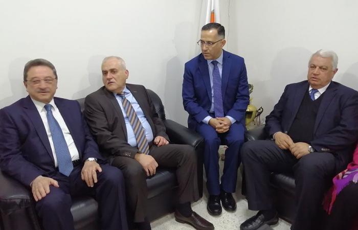 جبق: رفض أي مستشفى لحالات طارئة لن يمر من دون عقاب