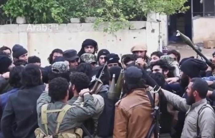 العراق | مخاوف عراقية من ترحيل دواعش سوريا.. التنظيم يطل برأسه