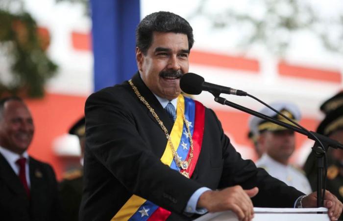 """الكشف عن تفاصيل العلاقة بين فنزويلا و""""الحزب""""!"""