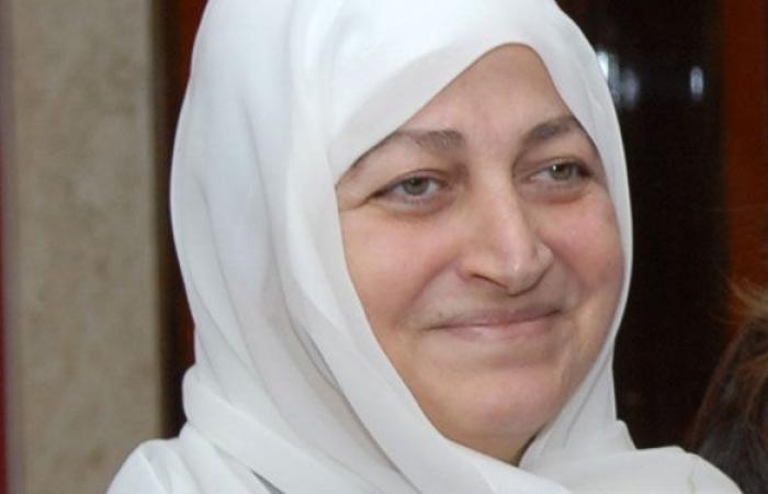 بهية الحريري: مع تأهيل المواهب الرياضية لمشاركات عالمية