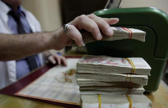 التضخم السنوي في الجزائر يهبط إلى 4.2% خلال شهر واحد