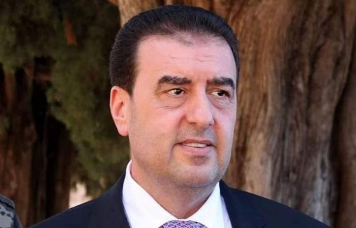 البعريني: حكومة إلى العمل تثمر في عكار