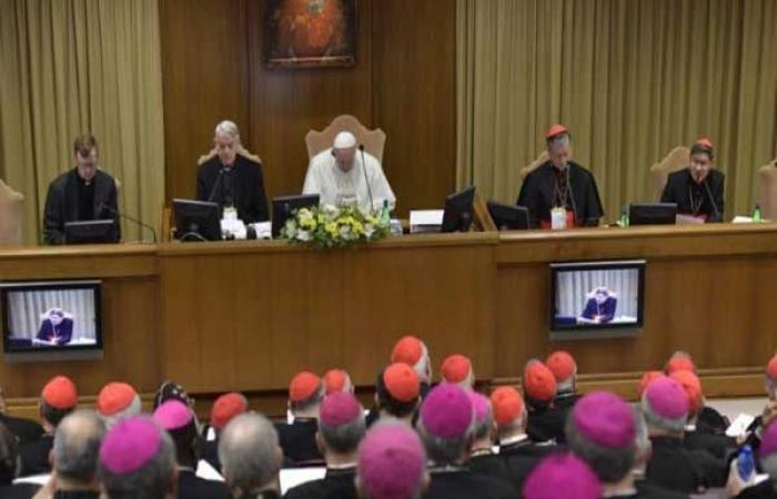 كاردينال ألماني: الكنيسة أتلفت ملفات حول اعتداءات جنسية!