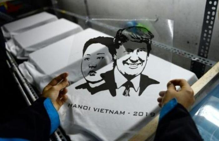"""الزعيم الكوري الشمالي يقوم بزيارة رسمية إلى فيتنام """"في الأيام المقبلة"""""""