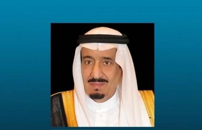 الخليح   الملك سلمان إلى شرم الشيخ لحضور القمة العربية الأوروبية