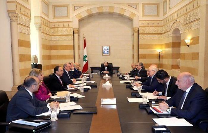 مجلس الوزراء المقبل أمام اختبار آخر
