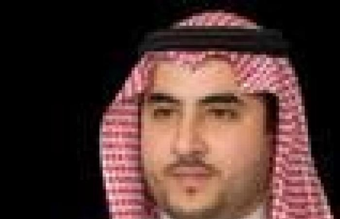 الخليح   أمر ملكي سعودي بتعيين خالد بن سلمان نائبا لوزير الدفاع