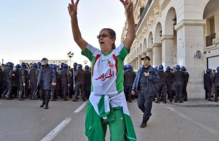 الجزائر.. مؤيدو بوتفليقة يحضرون لتظاهرات مضادة