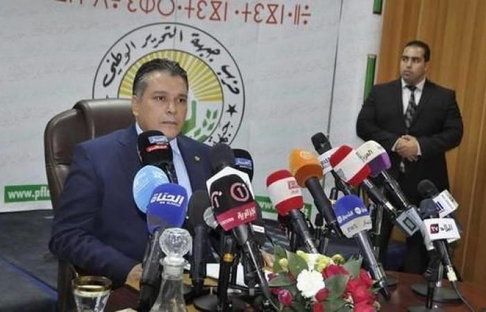 الجزائر..الحزب الحاكم يتبرأ من تصريحات مسيئة للمتظاهرين