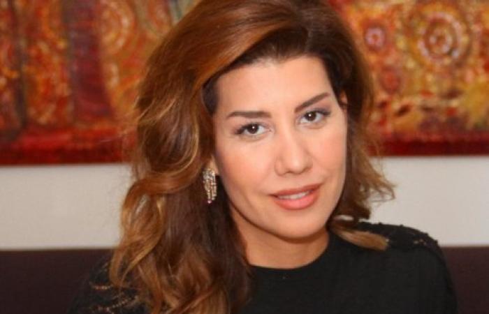 بولا يعقوبيان تمثل صورة غير مألوفة للنائبة البرلمانية اللبنانية
