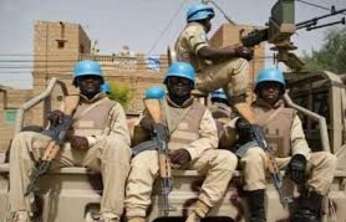 مقتل ثلاثة عناصر من بعثة حفظ السلام التابعة للأمم المتحدة في مالي