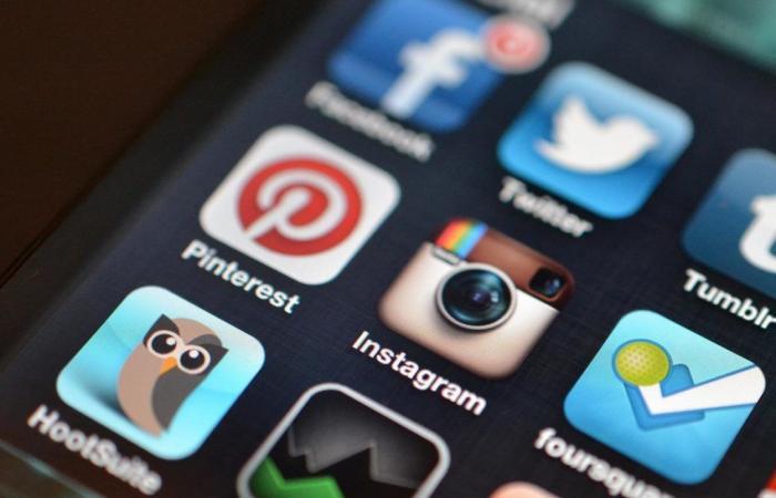 إنستاجرام تنافس Pinterest عبر ميزة المجموعات العامة