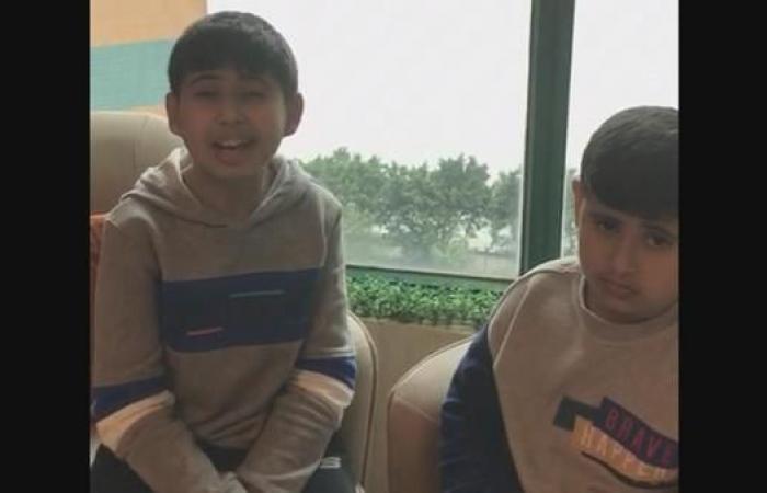 الخليح   بالفيديو.. أطفال سعوديون يتحدثون اللغة الصينية بطلاقة