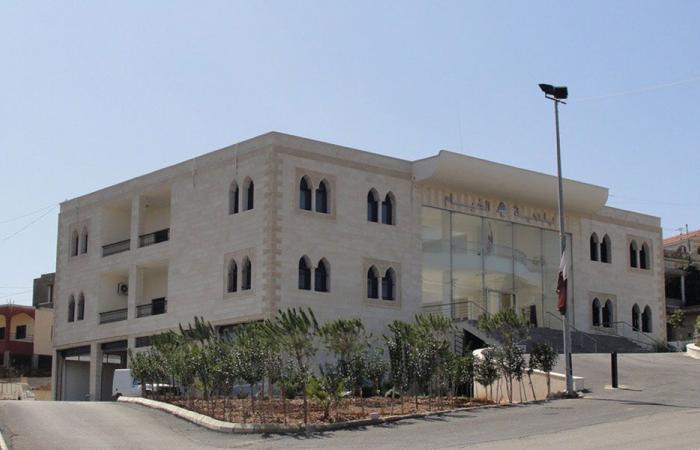 بلدية الخيام: إجراءات لوقف التعديات واعتقال المخالفين