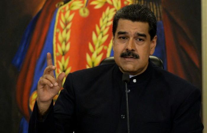 الاتحاد الأوروبي يدين استخدام نظام مادورو لمجموعات مسلحة