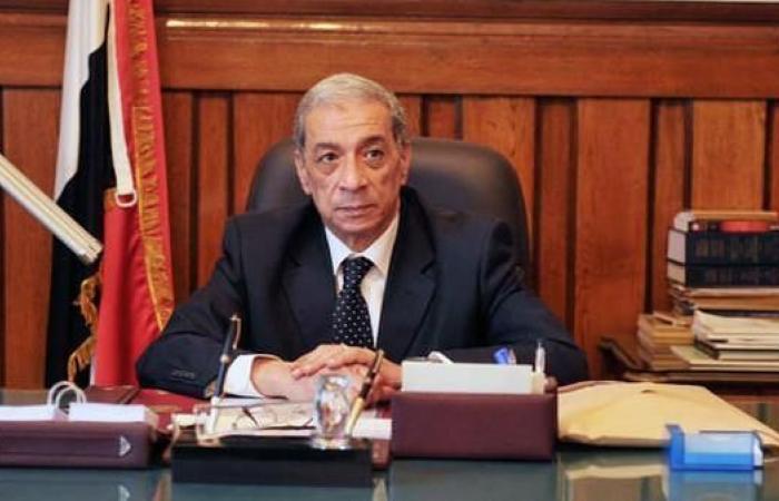 مصر   مصر: أعدمنا قتلة النائب العام السابق بعد محاكمات نزيهة