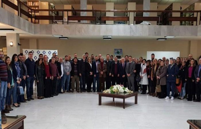متعاقدو اللبنانية: إقرار ملف التفرغ من الأولويات