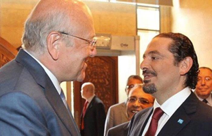 الحريري وميقاتي معاً في معركة طرابلس الانتخابية