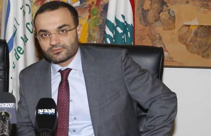 """داوود للمنتخب اللبناني: """"كلّنا معكم"""""""