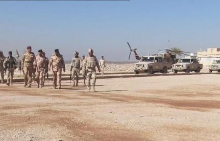 العراق   سوريا الديمقراطية تسلم العراق دفعة جديدة من عناصر داعش