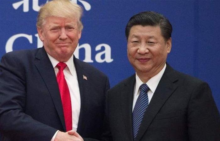 ترامب يتوقع 'قمة للتوقيع على اتفاق' مع الصين حول التجارة
